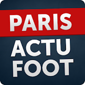 Psg Actu Foot Android APK Download Free By Abmedia