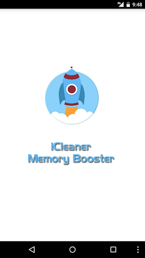 iCleaner : Memory Booster