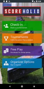 Scoreholio: Tournament Scoring, Simplified – Mod + Data Download 1