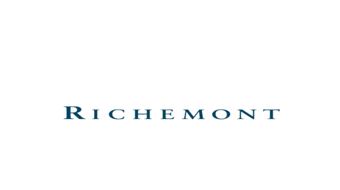 Richemont stratégie RSE
