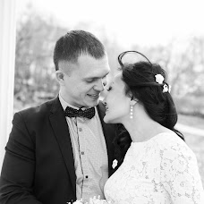 Wedding photographer Polina Erkovich (erkovich). Photo of 17.06.2016