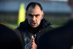 OFFICIEEL Johan Walem niet langer trainer bij Cyprus