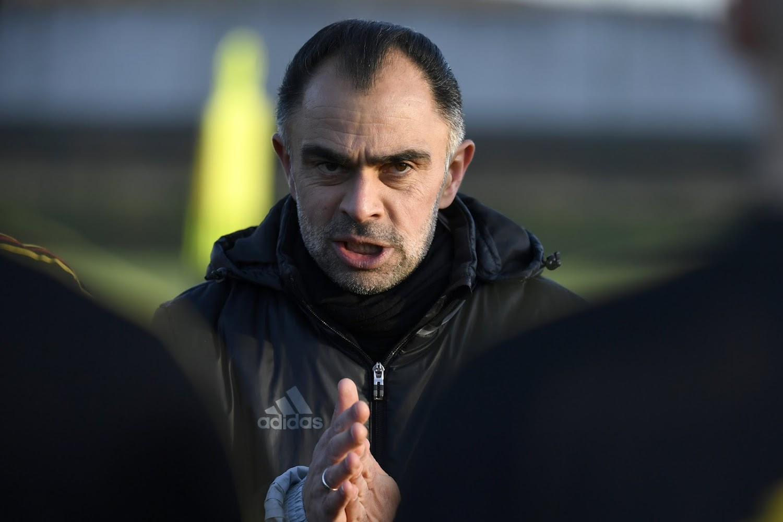 Officiel : Johan Walem quitte Chypre - Walfoot.be