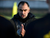 Officiel : Johan Walem quitte Chypre