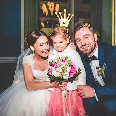 Wedding photographer Andrey Razmuk (razmuk-wedphoto). Photo of 09.06.2017