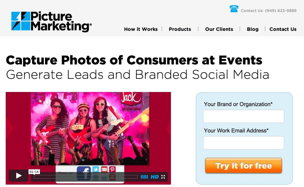 landing-page-essentials-picture-marketing mit optimalen landingpage Aufbau