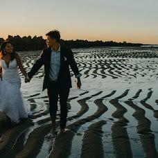 Wedding photographer Jeovanny Valle (JeoValle). Photo of 07.02.2018