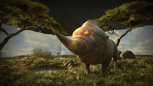 Fantastic Beasts screenshot 4