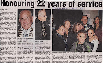 Photo: Northern News 1 July 2009 Page 3
