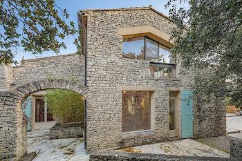 villa à Gordes (84)