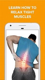 Back Exercises - náhled