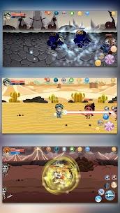 Hero Age – RPG Classic Mod Apk 2.4.5 (Skill Unlocked & Damage) 2