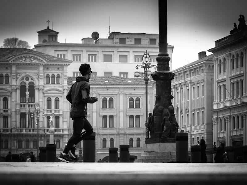 City training di Nemesys61