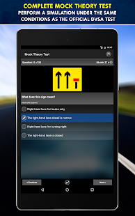Driving Theory Test Free UK- screenshot thumbnail
