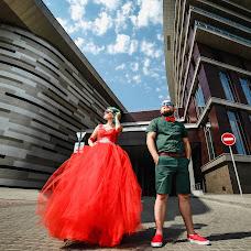 Wedding photographer Sergey Zakharevich (boxan). Photo of 06.11.2018