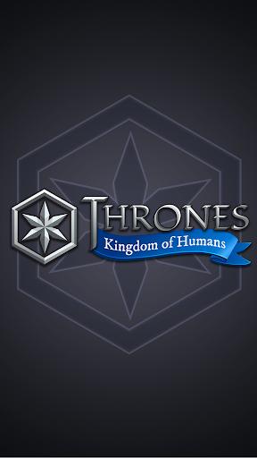 Thrones: Kingdom of Humans 1.0.1 screenshots 5