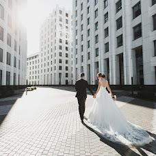 Wedding photographer Mariya Dubrovina (MariDubrovina). Photo of 14.06.2017