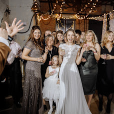 Wedding photographer Tanya Bogdan (tbogdan). Photo of 04.04.2018