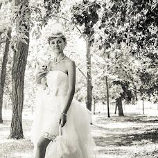 Wedding photographer Natalya Tiunova (NATALITIUNOVA75). Photo of 06.09.2013
