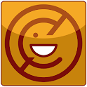 Colored Messenger icon