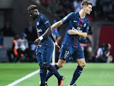 Serge Aurier trekt van PSG naar Tottenham