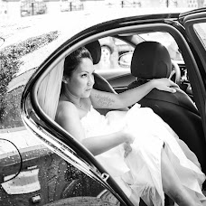 Wedding photographer Gaia Recchia (GaiaRecchia). Photo of 04.10.2017