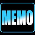 메모 (간편 메모장) icon
