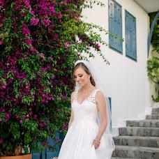 Wedding photographer Panos Apostolidis (panosapostolid). Photo of 05.12.2018