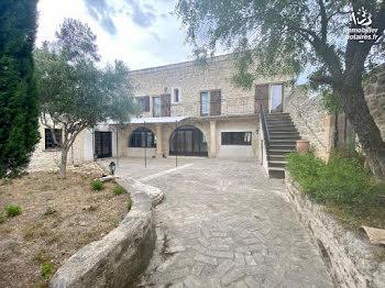 maison à Souvignargues (30)