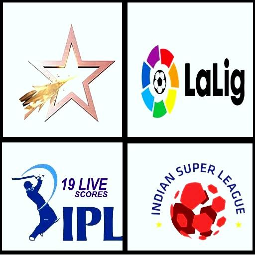 Sports Live TV Cricket & Football Streaming HD Android APK Download Free By DISRUPTOR.Incl