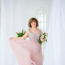 Wedding photographer Anna Starovoytova (bysinka). Photo of 23.03.2018