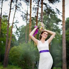 Wedding photographer Ekaterina Mirgorodskaya (Melaniya). Photo of 07.10.2016