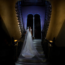 Wedding photographer Cristina Gutierrez (Criserfotografia). Photo of 12.09.2018