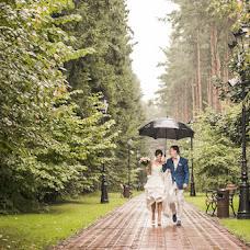 Wedding photographer Dmitriy Sokolov (sklik). Photo of 08.09.2013