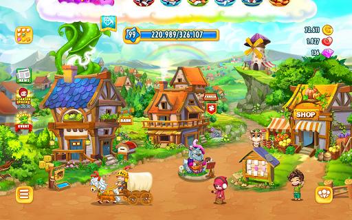 Secret Garden - Scapes Farming 1.05.38021 10