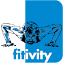 Lose Weight Fast - Burn Fat & Develop Muscle icon