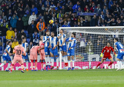 Une recrue hivernale fait exploser les réseaux sociaux d'un club de Liga