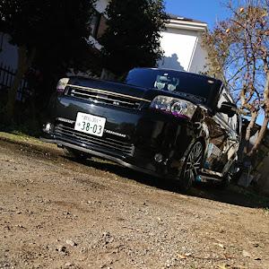 """カローラルミオン NZE151N 1.5G""""On Bリミテッドのカスタム事例画像 みいさんの2018年11月26日09:49の投稿"""