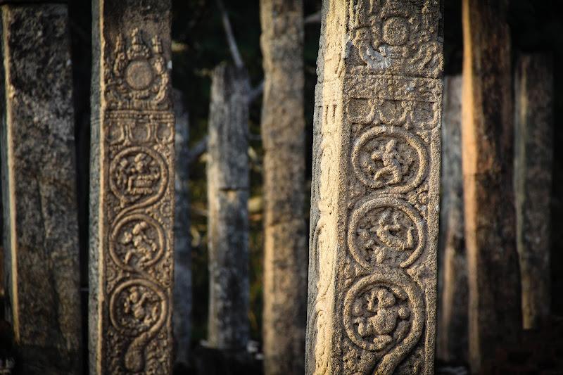 Polonnaruwa di vlao