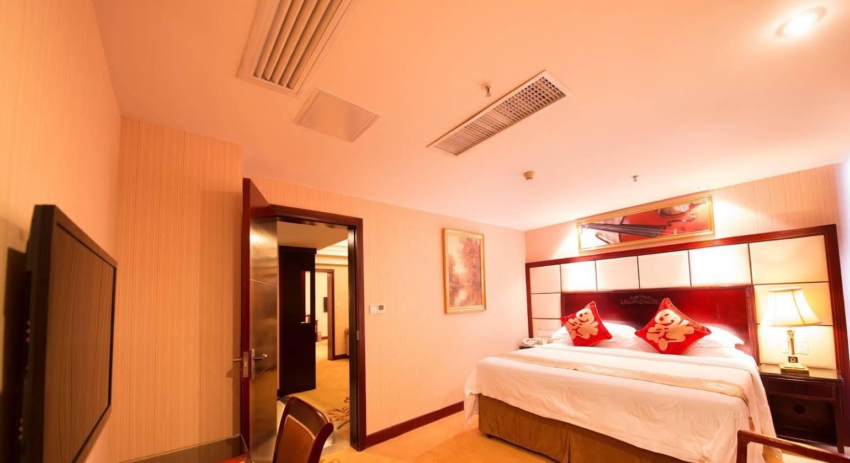 Vienna Hotel Guilin Branch