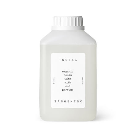 Oud Denim Wash - Denimtvätt 500 ml