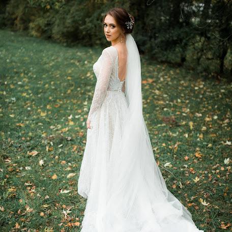 Wedding photographer Vyacheslav Svirskiy (Slavaaapost). Photo of 22.11.2017