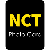 PhotoCard for NCT