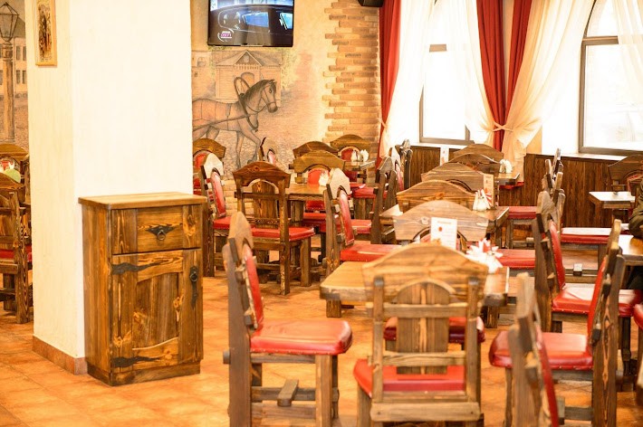 Фото №7 зала Старый город