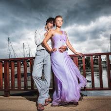 Wedding photographer Mikhail Zheleznyak (fotomoda). Photo of 21.12.2012