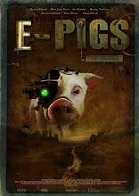 Photo: Petar Pašić (Dimitrije Vojnov): E-pigs (2009)