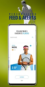 ATP Tour 2.1.4 Mod Android Updated 3