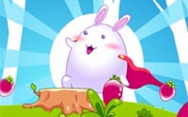 Rabbit Save the World
