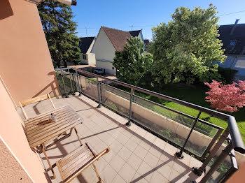 appartement à Rohrwiller (67)