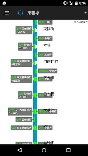 東京メトロNow